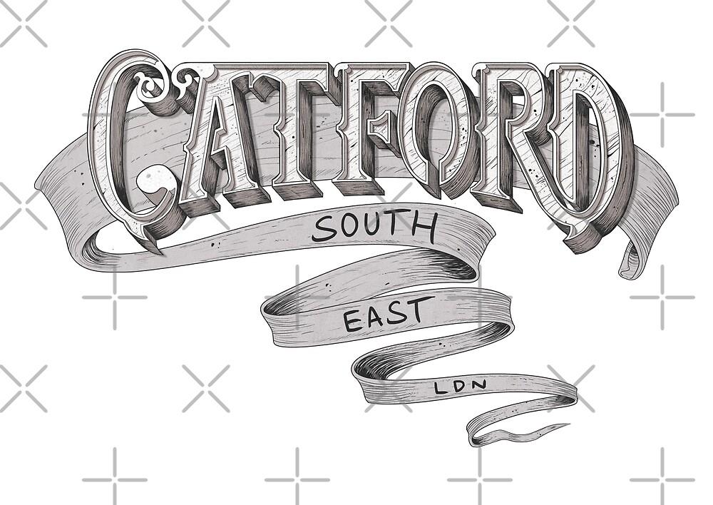 Catford by SE-LDN-Studio
