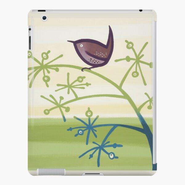 Wren iPad Snap Case