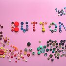 Buttons by Angelamc