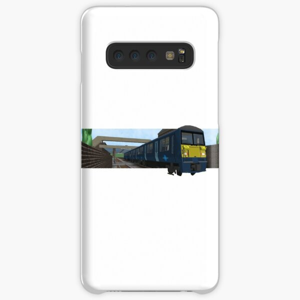 Gcr Roblox Map 456 Phone Cases Redbubble
