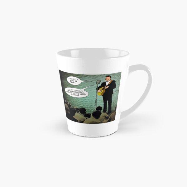 Phenomenological Prison Blues Tall Mug