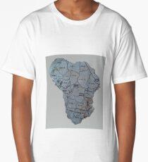 Africa Long T-Shirt