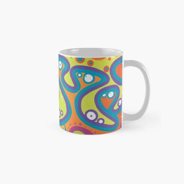 Doodly Dozen Classic Mug