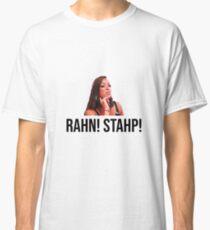 Sammi Sweetheart Rahn Stahp Classic T-Shirt