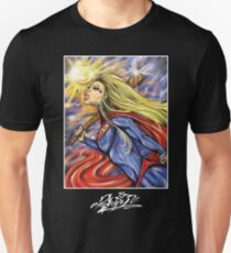 Super Bad Girl Unisex T-Shirt