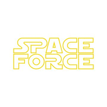 Space Force by greenstdesign