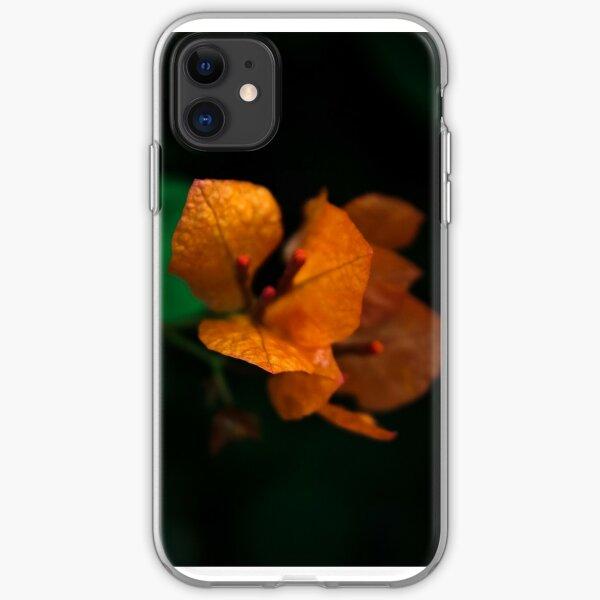 Organic Jewells iPhone Soft Case