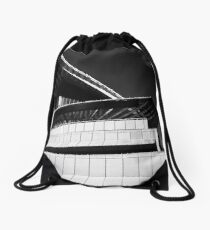 sydney opera house iv Drawstring Bag