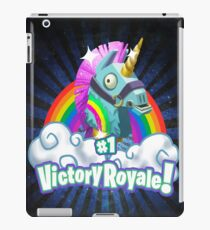Victory Royale iPad Case/Skin