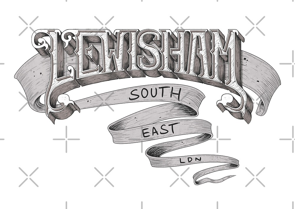 Lewisham by SE-LDN-Studio