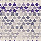 Ombre Stars by webgrrl