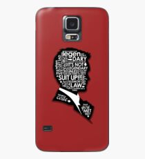 Barney Stinson Case/Skin for Samsung Galaxy