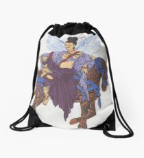 Chinese Fairy Drawstring Bag