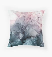 cool graphic Throw Pillow