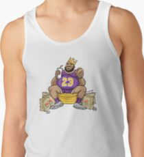 The Burger King Tank Top