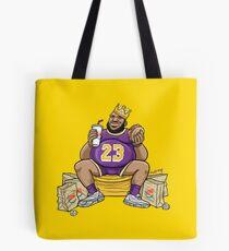 The Burger King Tote Bag