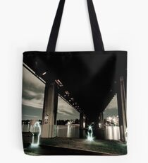 Iron Cove Underbelly Tote Bag