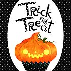 Trick and Treat by colonelle