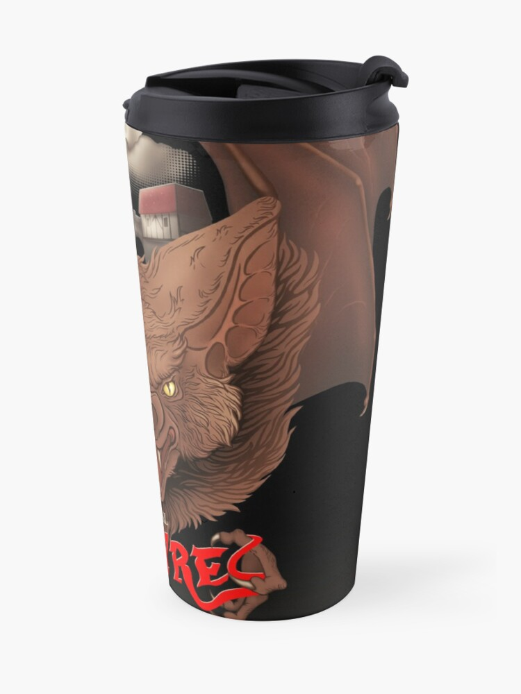 Alternate view of The Original Vampires of 1990 Travel Mug