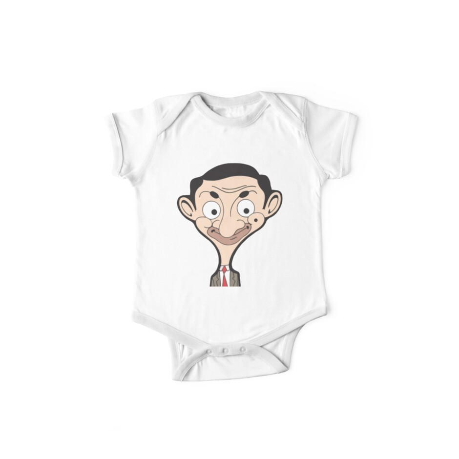 10cf1544d Mr Bean - Cartoon