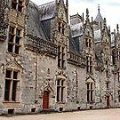 Chateau de Josselin / Josselin Castle - Josselin, Morbihan - Brittany - France by Buckwhite