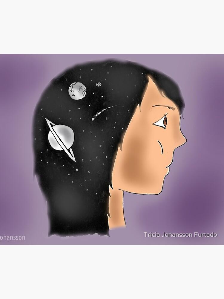 Universe by triciafurtado