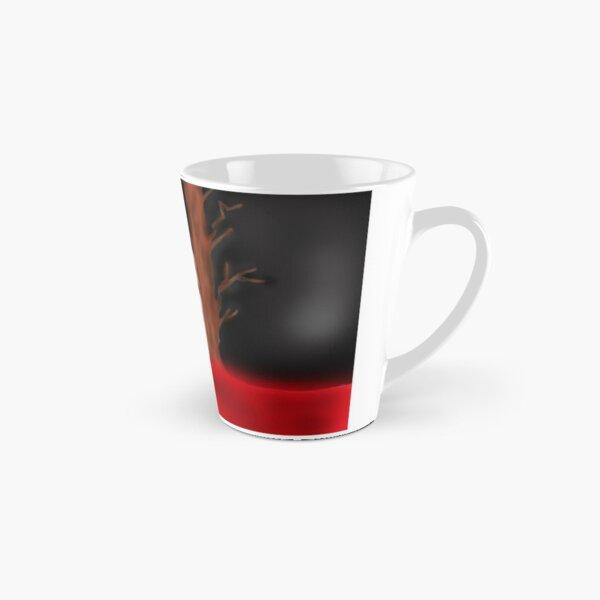 Angry Tall Mug