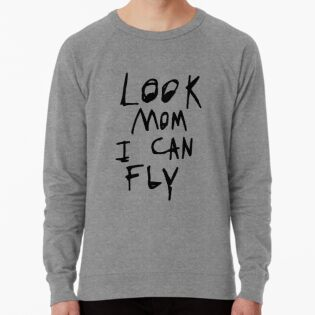 Quot Look Mom I Can Fly Quot Ipad Cases Amp Skins By Loomes Redbubble