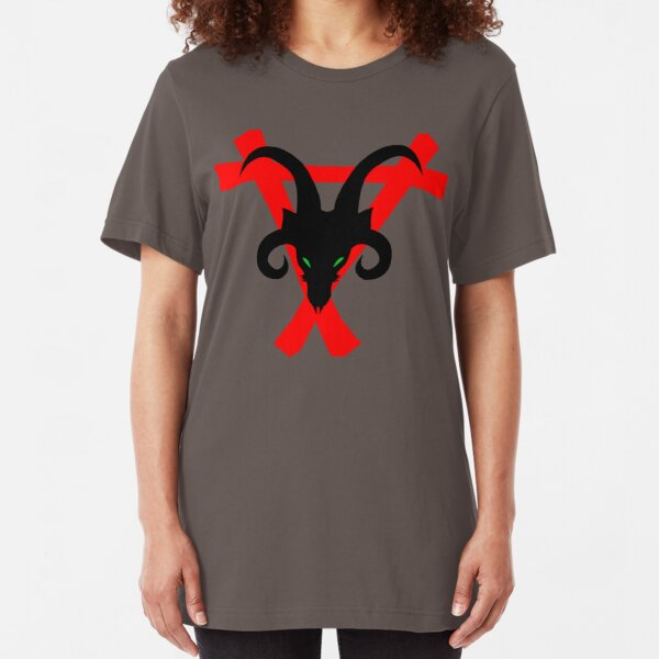The Screaming One Slim Fit T-Shirt