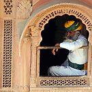 Jodhpur by David Reid