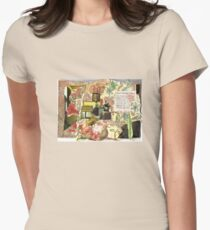 Closely Watched Things.. T-Shirt