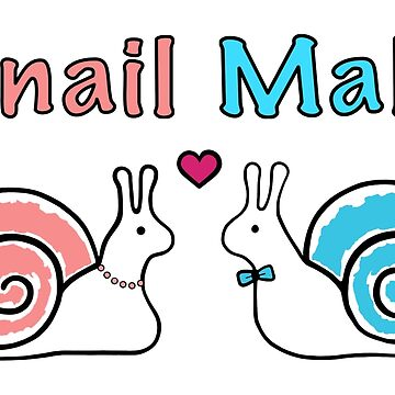 Snail Male by painteduniverse
