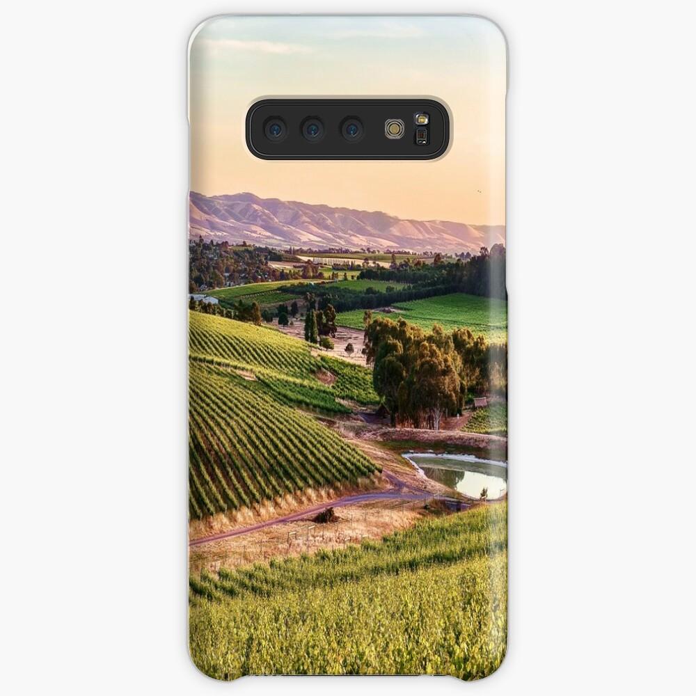 McLaren Vale Magic Case & Skin for Samsung Galaxy