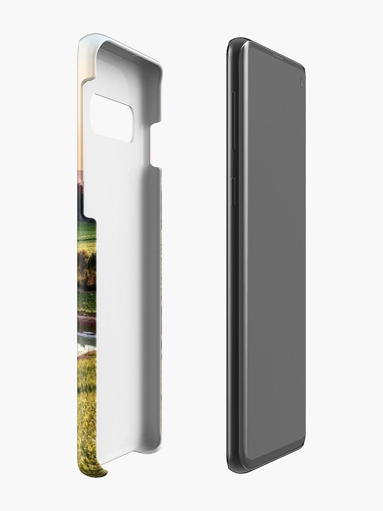 Alternate view of McLaren Vale Magic Case & Skin for Samsung Galaxy