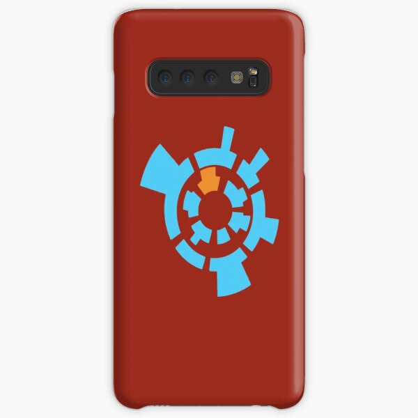Metroid Prime - Artifact of Truth Graphic Samsung Galaxy Snap Case