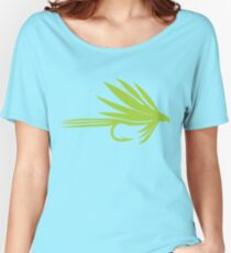 Fly Fishing Women's Relaxed Fit T-Shirt