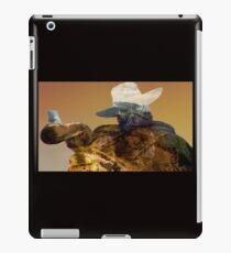 Mortal Kombat. Erron Black iPad Case/Skin