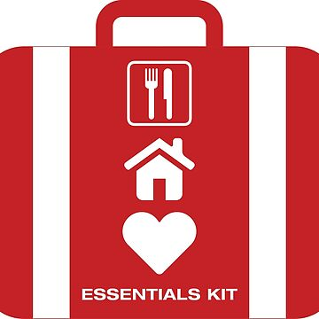 Essentials Kit by LieslDesign