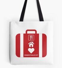 Essentials Kit Tote Bag