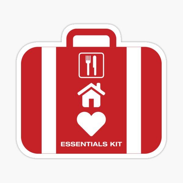 Essentials Kit Sticker