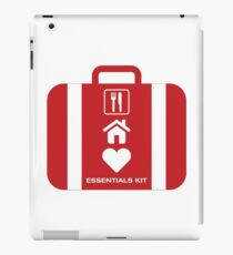 Essentials Kit iPad Case/Skin