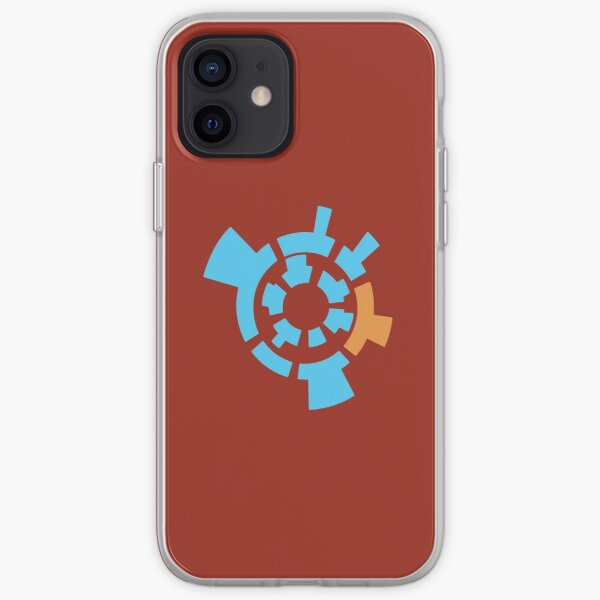 Metroid Prime - Artifact of Newborn Graphic iPhone Soft Case