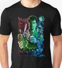 The Midnight Burbs Unisex T-Shirt