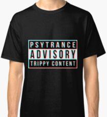 Psytrance Classic T-Shirt