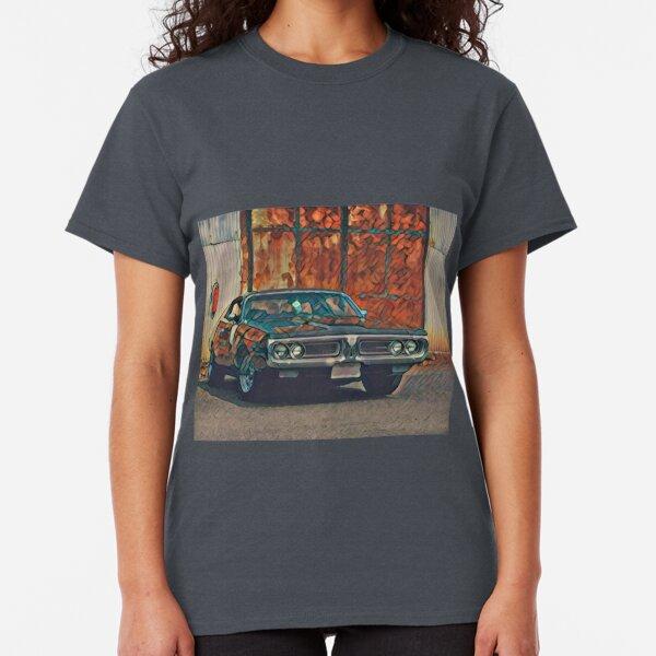 1971 Dodge Charger 383 Magnum Classic T-Shirt