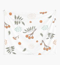 Lovely Autumn Wall Tapestry