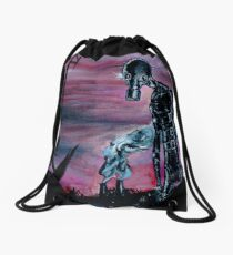 apocolypse Drawstring Bag