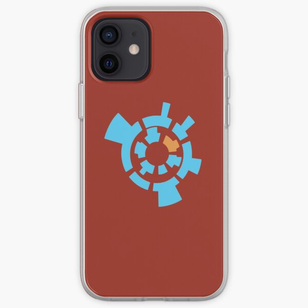 Metroid Prime - Artifact of Strength Graphic iPhone Soft Case