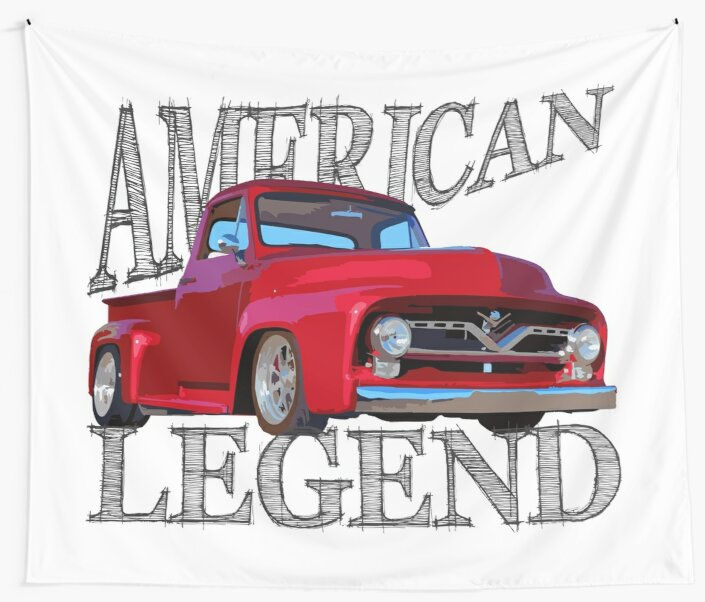 American Legend by station360