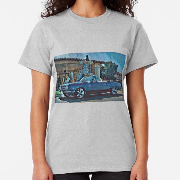 Classic Car Chevrolet Chevelle Convertible Classic T-Shirt